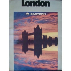 Eastern Airlines London (1985)