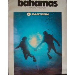 Eastern Airlines Bahamas (1985)