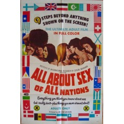 All About Sex Of All Nations
