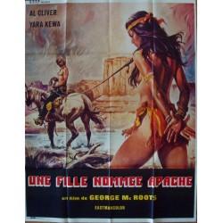 Apache Woman (French Grande)
