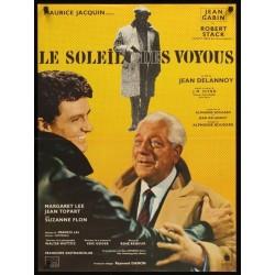 Soleil des voyous (French...
