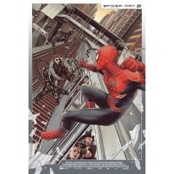 Spider-Man 2 (R2018)