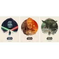 Star Wars: Original Star Wars Trilogy (R2019)