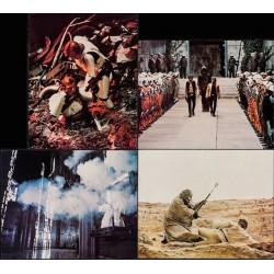 Star Wars (Jumbo LC set of 4 untrimmed)