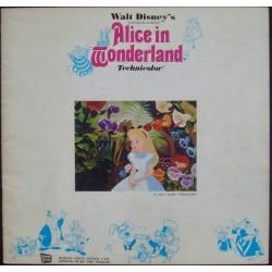 Alice In Wonderland (Japanese program)