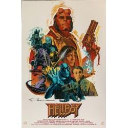 Hellboy (R2019)