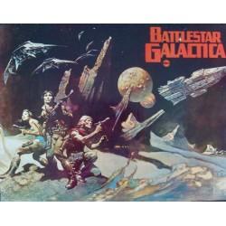 Battlestar Galactica (ABC 1978)
