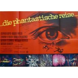 Fantastic Voyage (German A0)