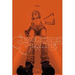 Clockwork Orange (Mondo R2019 Variant)