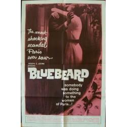 Bluebeard - Landru