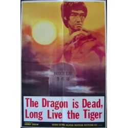 Dragon Is Dead Long Live The Tiger