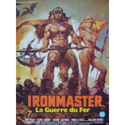 Ironmaster (French)
