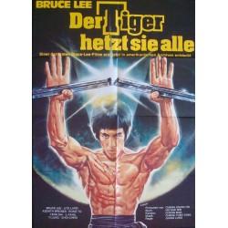 Enter The Panther (German)