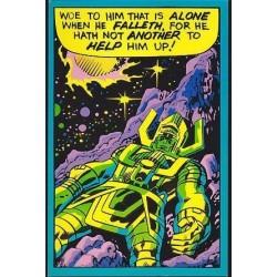 Galactus (Marvel black...