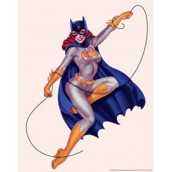 Batgirl (set of 5)