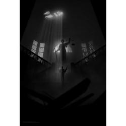 Batman: Noir (set of 8)