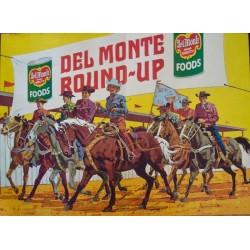 Del Monte Round-Up (1962)