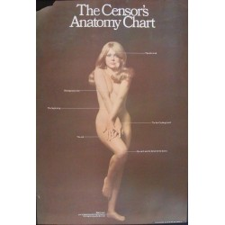 Censor Anatomy's Chart (1967)