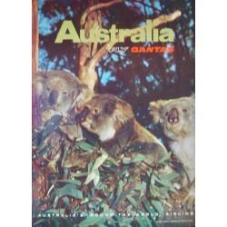 Qantas Australia (1967)