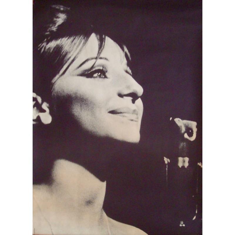 Barbra Streisand: Personality 1967