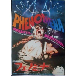 Phenomena (Japanese style B)