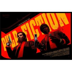 Pulp Fiction (R2019)