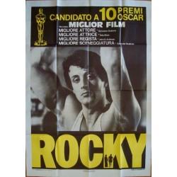 Rocky (Italian 2F)