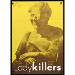 Ladykillers (German)