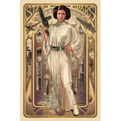 Star Wars: Princess Leia Organa (R2019)