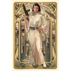 Star Wars: Princess Leia Organa (R2019 Variant)