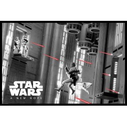 Star Wars: For Luck (R2019 Variant)