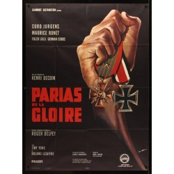 Pariahs Of Glory (French...