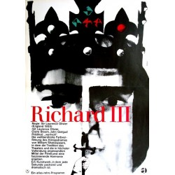 Richard 3 (German)