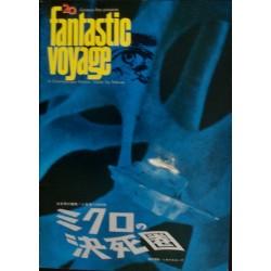 Fantastic Voyage (Japanese Program)
