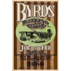 Byrds: Fillmore West BG 177