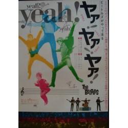 Hard Day's Nights (Japanese)