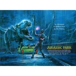 Jurassic Park (R2019)