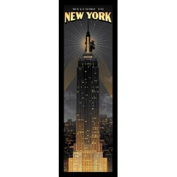 King Kong: Welcome To New York (R2019 Variant)