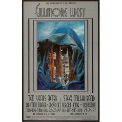 Ten Years After: Fillmore...