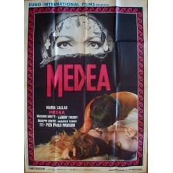 Medea (Italian 2F style A)