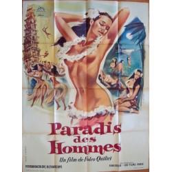 Last Paradise (French Grande)