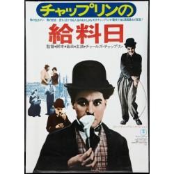 Charles Chaplin Movie...