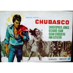 Chubasco (Belgian)