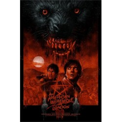 American Werewolf In London: Beware The Moon (R2019)