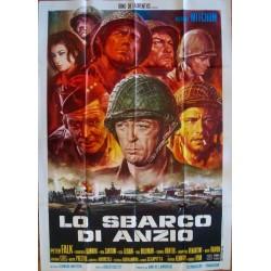 Anzio (Italian 2F)