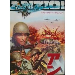 Anzio (Japanese STB)
