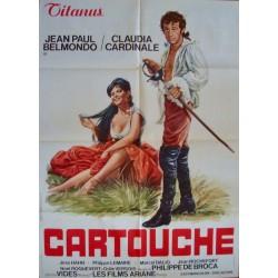 Cartouche (Italian 2F R74)