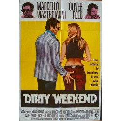 Dirty Weekend (British)