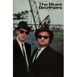 Blues Brothers (Japanese Program)
