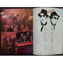 Blues Brothers (Japanese Program)